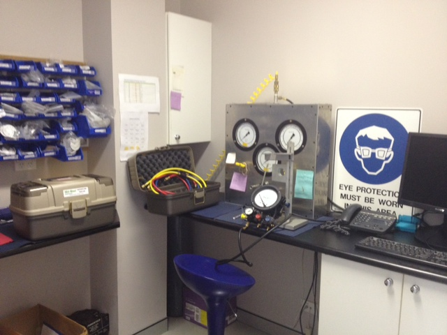 CMC Calibration Lab3